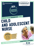 Child and Adolescent Nurse
