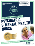 Psychiatric and Mental Health Nurse