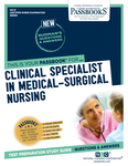 Clinical Specialist In Medical-Surgical Nursing