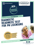 Diagnostic Readiness Test For PN Licensure