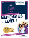 SAT Mathematics – Level I