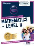 SAT Mathematics – Level II