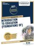 Introduction to Education (Foundations of)