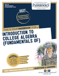 Introductory College Algebra (Fundamentals of)