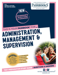 Civil Service Administration, Management and Supervision
