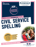 Civil Service Spelling