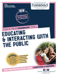 Educating & Interacting with the Public