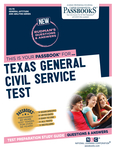 Texas General Civil Service Test