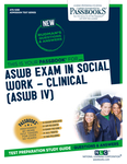 ASWB Examination In Social Work - Clinical (ASWB/IV)