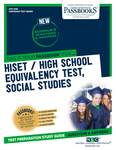 HiSET / High School Equivalency Test, Social Studies