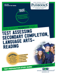 Test Assessing Secondary Completion (TASC), Language Arts-Reading
