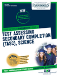 Test Assessing Secondary Completion (TASC), Science