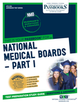 National Medical Boards (NMB) / Part I