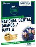 National Dental Boards (NDB) / Part II