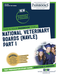 National Veterinary Boards (NBE) (NVB) Part I - Anatomy, Physiology, Pathology
