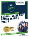 National Veterinary Boards (NBE) (NVB) Part II - Pharmacology, Therapeutics, Parasitology, Hygiene