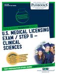 U.S. Medical Licensing Examination (USMLE) Step II – Clinical Sciences