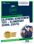 California Achievement Test - Elementary School (CAT/E)