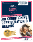 Air Conditioning, Refrigeration & Heating