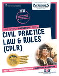 Civil Practice Law & Rules (CPLR)