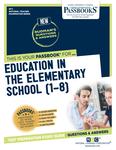 Education In The Elementary School (1-8)