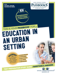 Education in an Urban Setting