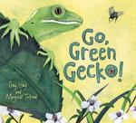 Go, Green Gecko!