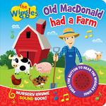 Old MacDonald Had a Farm Nursery Rhyme Sound Book