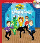 The Wiggles: Stories on the Move: A Wiggly Dance