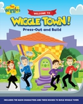 The Wiggles: Welcome to Wiggle Town!