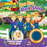 The Wiggles: Baa Baa Black Sheep