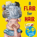 A Flair for Hair 3-D