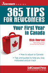365 Tips for Newcomers