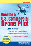 Become a U.S. Commercial Drone Pilot