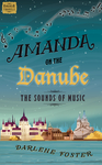 Amanda on the Danube