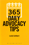 365 Daily Advocacy Tips