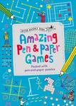 Amazing Pen & Paper Games
