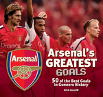 Arsenal FC Greatest Goals