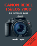 Canon Rebel T5i/EOS 700D