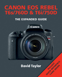 Canon EOS Rebel T6s/760D & T6i/750D