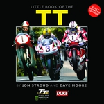 Little Book of TT Races