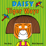 Daisy: Tiger Ways