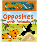 Opposites with Animals