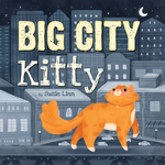 Big City Kitty