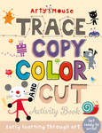 Trace, Copy, Color and Cut