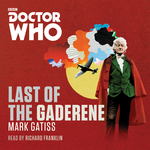 Doctor Who: The Last of the Gaderene