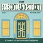 44 Scotland Street: Series 1-3