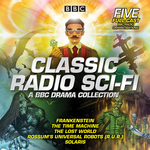 Classic Radio Sci-Fi: BBC Drama Collection