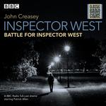 Inspector West: Battle for Inspector West