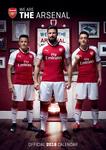 The Official Arsenal F.C. Calendar 2019